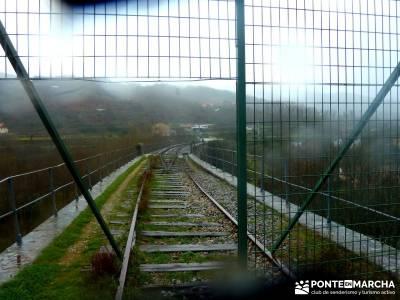Valle del Ambroz-Sierra de Bejar - Gredos; senderismo joven madrid;puente 12 octubre